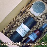 Cleansing Kit (Nettoyage)