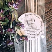 Fertility Incense