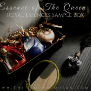 Sample the Royal Essence of Protection , Road Opening and Money/Love