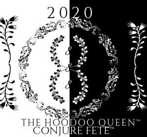 2020 Conjure Fete