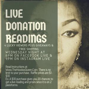 Live Reading img 2