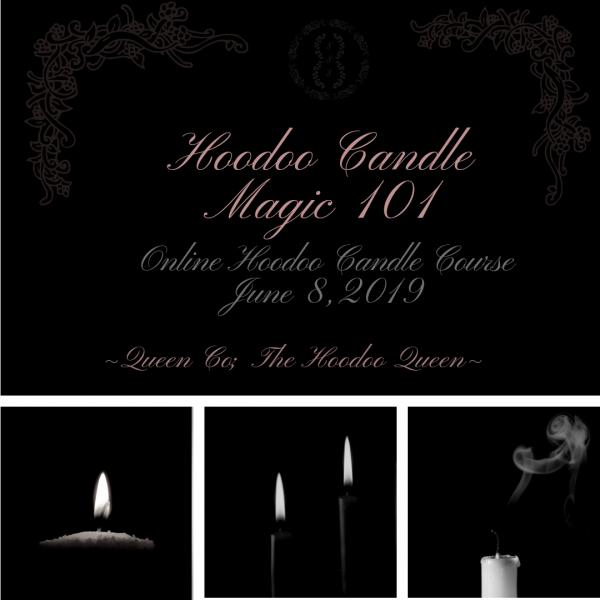 Candle Magic 101