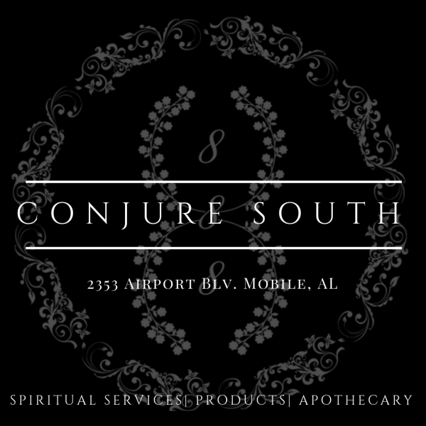 Conjure south hq icon